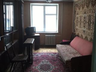 Продаётся 3-х комнатная квартира на Балкн