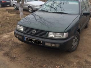 Разбираю Volkswagen Passat B4