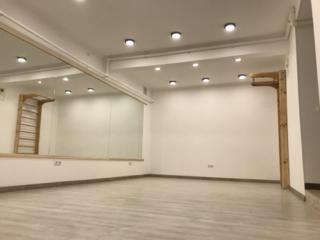 Студия индивидуального тренинга в центре Тирасполя