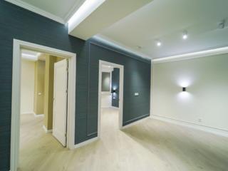 Bloc Nou! Apartament cu 1 odaie+ living, 43mp. Sec. Riscani!!!