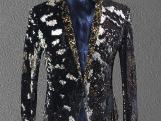 Концертный пиджак