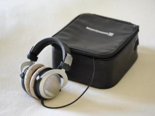 Продам наушники Beyerdynamic DT 880 и Marley Positive Vibration