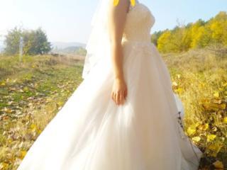 Продам свадебное платье!