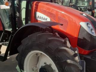 Продаю трактор BASAK 2100 SL 2020 г. в. 110 л. с. дв-ль PERKINS