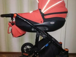 Продается коляска фирма VERDI