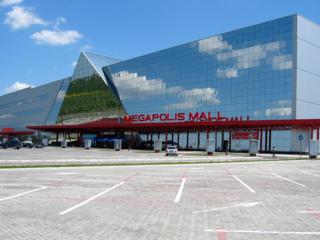 Megapolis Mall - Licitatie cu reducere!