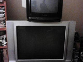 Недорого 2 телевизора