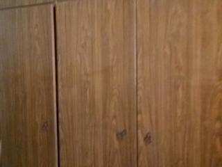 Шкаф 3-створчатый современный