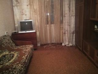 Сдаётся 1-комнатная квартира помесячно