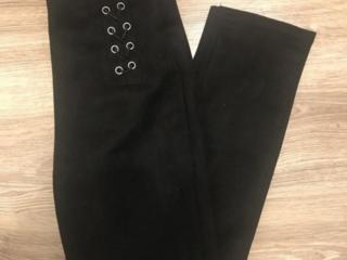 Новые штаны 200 руб, размер L (маломерят)