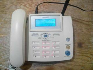 Стационарный телефон Huawei ETS 2208 Интеллектом CDMA.