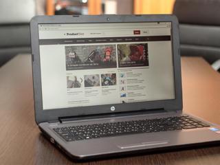 Современный и производительный ноутбук HP 250 G5