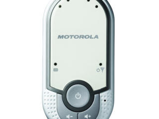 Дополнительный модуль-приёмник для радионяни Motorola MBP11.