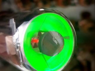 Индикаторная лампа 6Е5С - Новая. Советское качество СССР