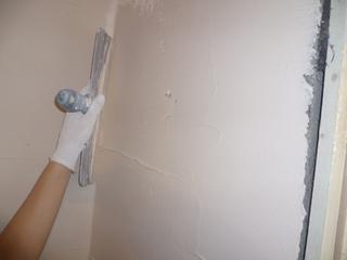 Шпаклевка стен и потолков, отделка, покраска, обои