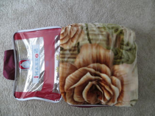 "НОВОЕ! Одеяло плед покрывало ""Sozzani"" размер евро 200 * 240 см. Ткань"