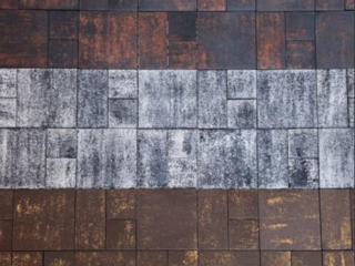 Тротуарная плитка Стоун-Микс