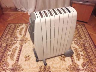 Calorifer electric Delonghi vind urgent!