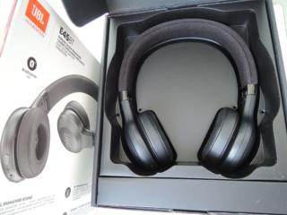 Новые Bluetooth наушники JBL E45BT + Sennheiser HD 4.40 + AKG Y50BT
