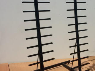 Стенд для плитки Parallel-2