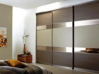Шкафы-купе, стенки и др. мебель.