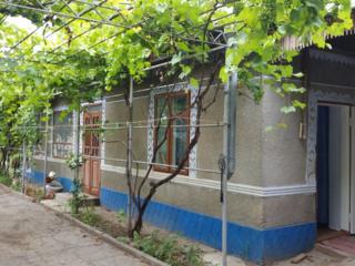 Продаю дом в с. Чобручи