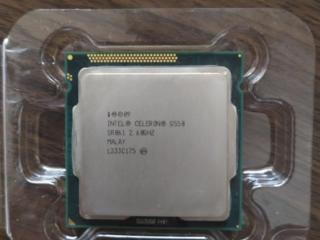 Процессор LGA 1155 Intel® Celeron® G550 2.6 ГГц