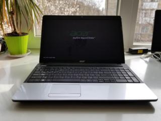 Acer ASPIRE! 2 ядра, 4 Гб оперативки, 15.6 экран, 320 Гб жёсткий диск