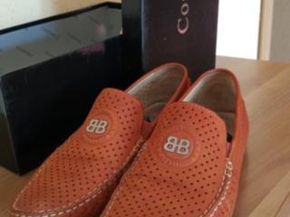 Шикарные итальянские туфли недорого!