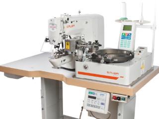 Промышленные швейные машины SIRUBA / TRIOGRUP PRIM SRL