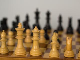 Уроки по шахматам.