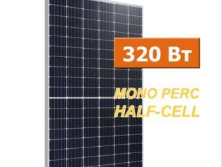 Солнечная монокристаллическая панель АВ320-60МНС 320 Вт