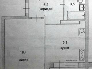 Продам просторную и светлую на высоком этаже