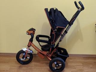 Продам трёхколёсный детский велосипед-коляску