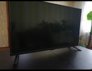 Телевизор LG 42 диагональ WebOS, Smart TV, 3D, Internet Wi-Fi