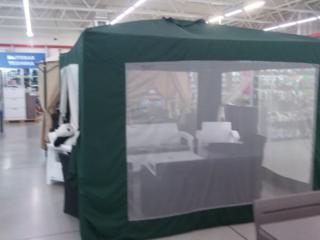 Торг палатка 3х3.