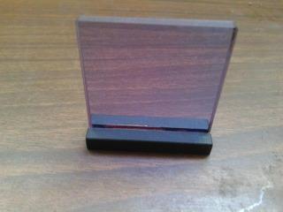 Светофильтр спектральный образцовый ПС7.