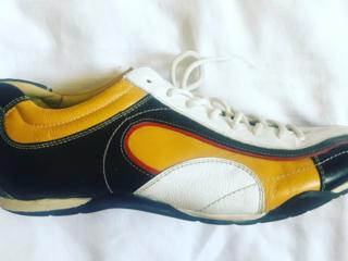 Спортивные туфли 44