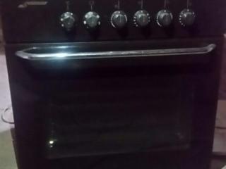 Электрическая плита(варочная панель с духовым шкафом) из Германии.Б/У. в хорошем