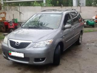 По запчастям Mazda MPV-6 2.0TD 2004 Premacy 2.0l 6
