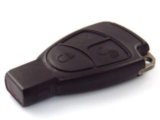 Ключи для Mercedes, Renault, Dacia, Nissan. Keyless-Go.