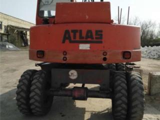 Запчасти экскаватор Атлас 13 тонн