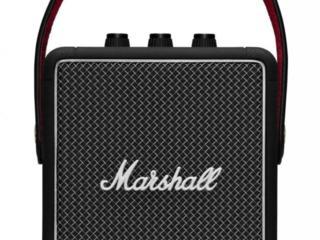 Marshall Stockwell II /