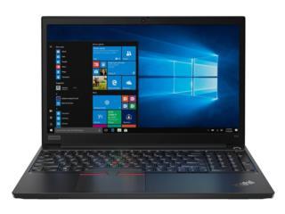 "Lenovo ThinkPad E15 / 15.6"" IPS FullHD / Intel Core i5-10210U / 8"