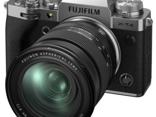 Fujifilm X-T4 / XF16-80mmF4 R OIS WR /