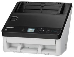 Panasonic KV-S1028Y-U Document Scanner A4
