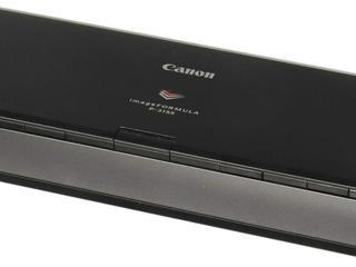 Canon P-215II Document Scanner 9705B003