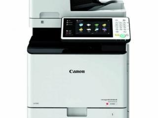 Canon iR-ADVC256i III MFP /