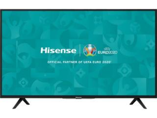 Hisense 43B6700PA / 43'' DLED FullHD SMART TV /