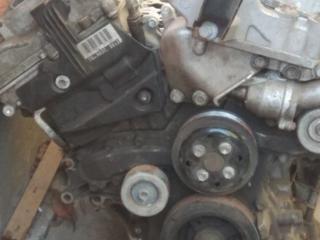 Двигатель Лексус РХ 350